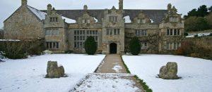 Tudor Christmas at Trerice