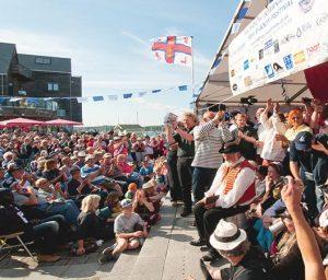Falmouth International Sea Shanty Festival2