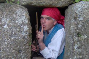 Mark-Harandon Smugglers Tales Minack