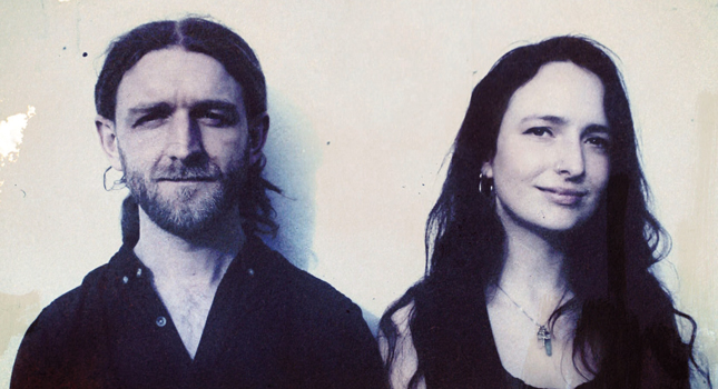 Philip Henry and Hannah Martin