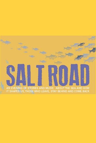 Salt road main