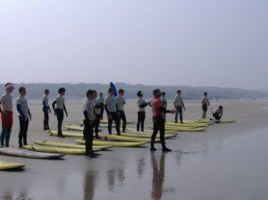 Shore Surf