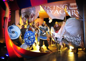 viking-voyagers-opens-at-national-maritime-museum-cornwall