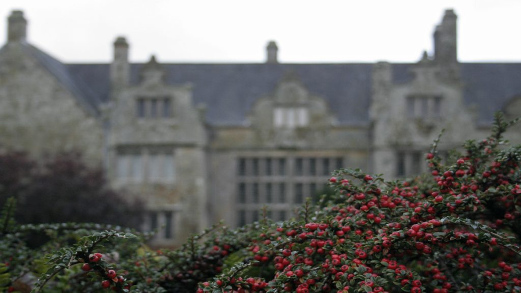Trerice Christmas Fair