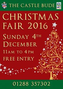 castle-bude-christmas-fair-2016-poster