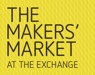 The Exchange Makers Market Christmas Shopping