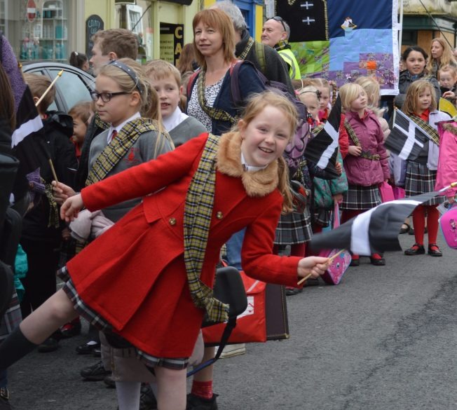 St Pirans Day Trurp Cornwall 365