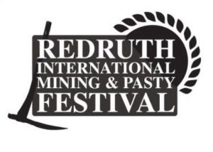 Redruth Mining and Pasty Festival Cornwall 365 Cornish Cultural Calendar