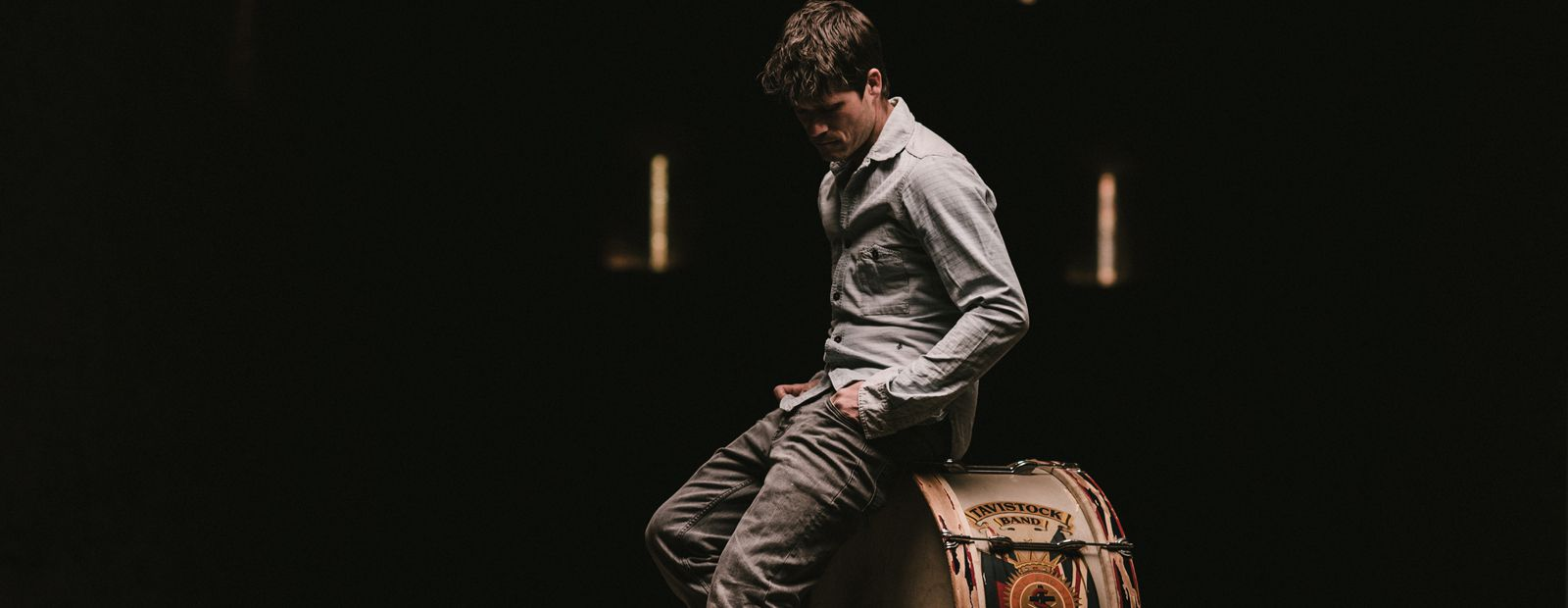Seth Lakeman Hall for Cornwall March Top Picks Cornwall 365