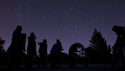 Trerice Stargazing March Top Picks Cornwall 365