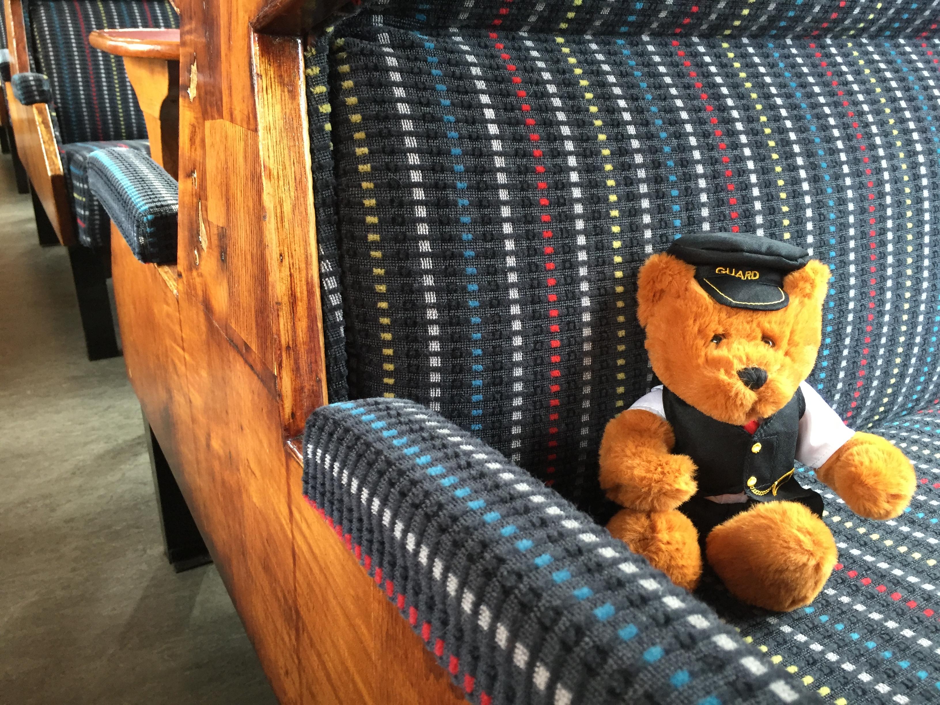 Bodmin & Wenford Railway Teddy Bear Picnic Cornwall 365 May Half Term