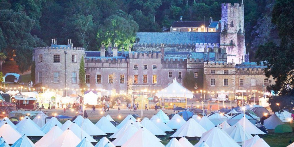 Port Eliot festival - photo Michael-Bowles