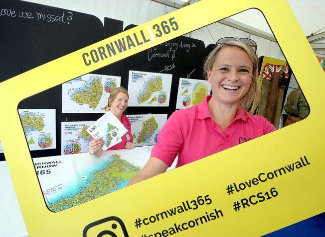 Cornwall 365