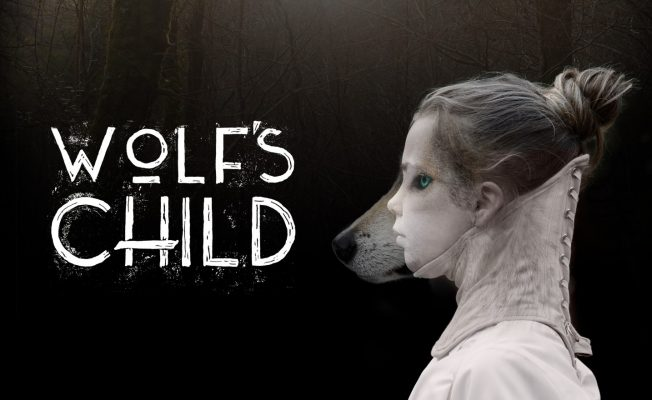 WildWorks Wolf's Child Cornwall 365 2017