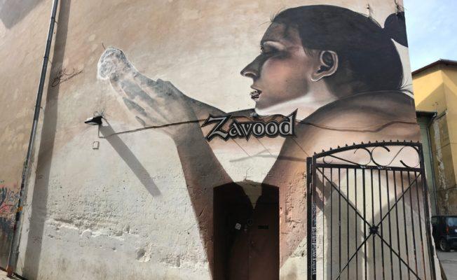 Street Art in Tartu