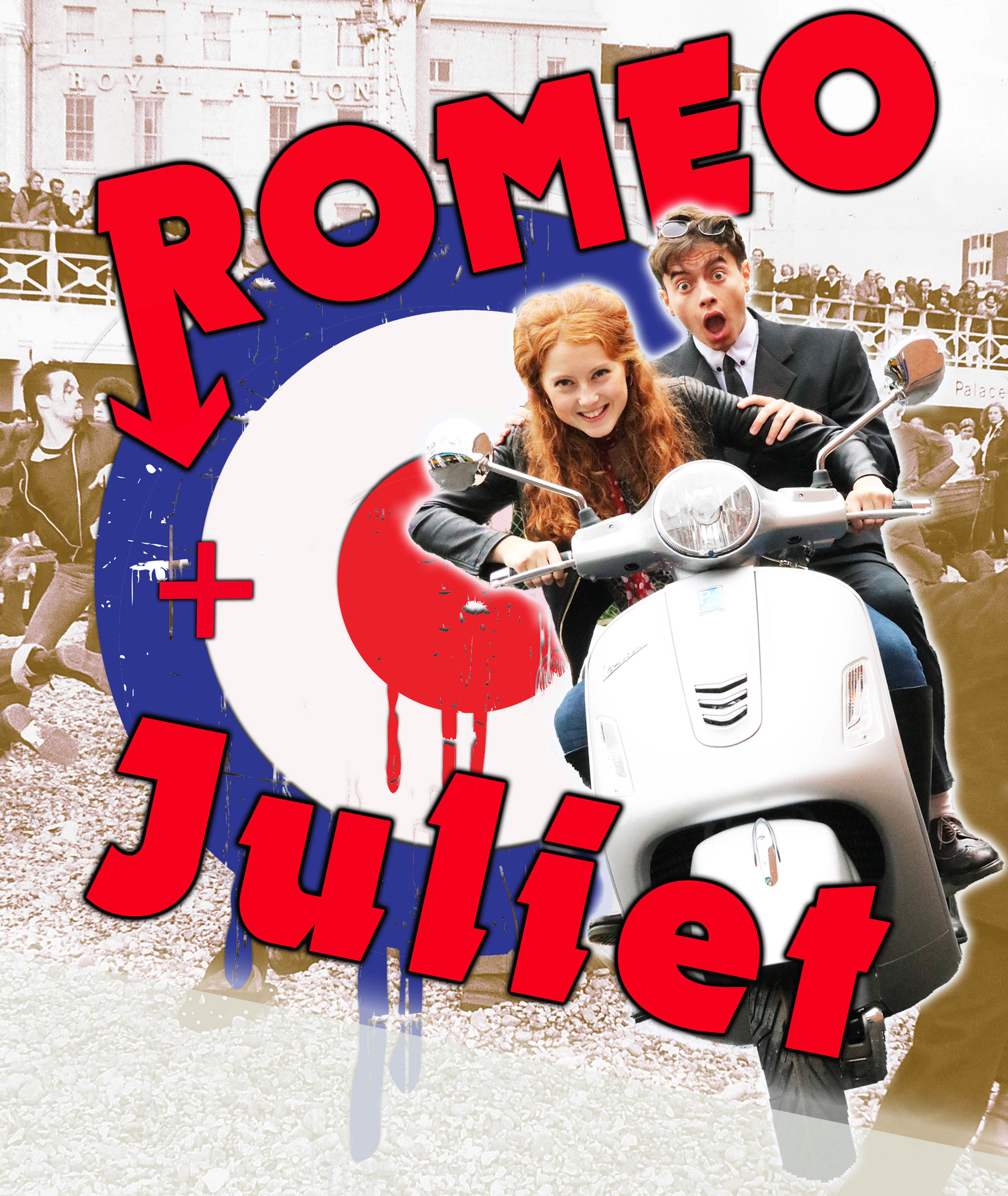 Romeo and Juliet Penlee Park Open Air Theatre competition
