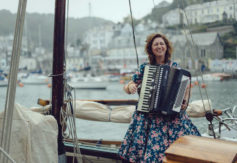 Tanya Brittain Cornwall 365