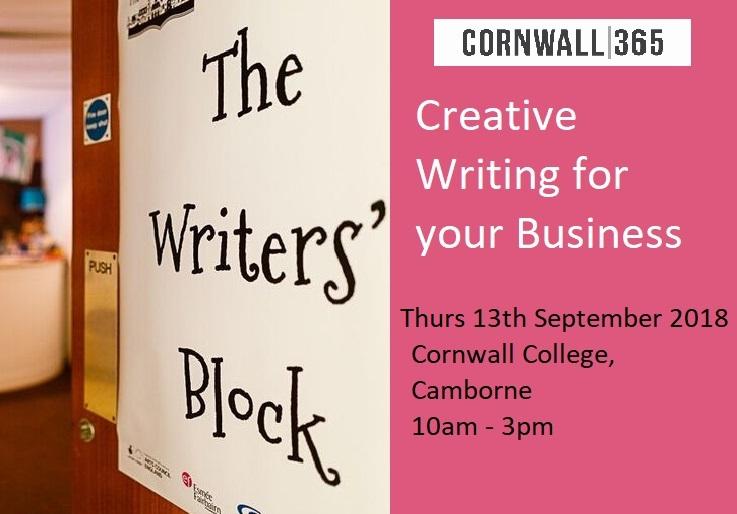 Creative writing company