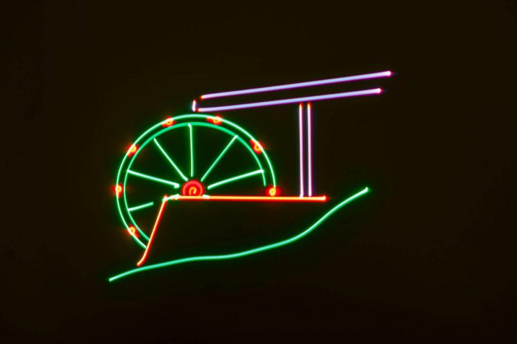 Laser Clay Wheel